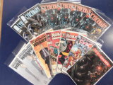 (13) MISC. COMIC BOOKS - VARIOUS PUBLISHERS