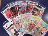 (10) MISC. COMIC BOOKS - VERTIGO COMICS
