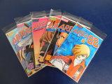 (6) AREA 88 COMIC BOOKS - ECLIPSE INTERNATIONAL
