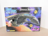1993 STAR TREK NEXT GENERATION ROMULAN WARBIRD - NOS