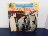 1979 STAR TREK BOOK AND RECORD SET