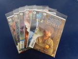 (6) STAR WARS COMIC BOOKS - DARK HORSE COMICS