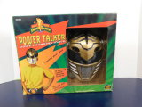 1995 BAN DAI POWER RANGERS POWER TALKER VOICE CHANGING MASK