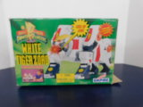 1994 EMPIRE TOYS POWER RANGERS WHITE TIGERZORD RC