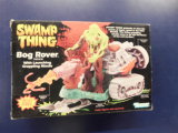1990 KENNER SWAMP THING BOG ROVER