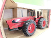 ESTATE FARM TOY, ANTIQUE & COLLECTIBLE AUCTION!