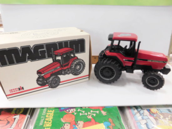 1990 ERTL 1/16 SCALE LIMITED EDITION CASE IH 7130  MAGNUM