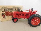 ERTL 1/16 SCALE FARMALL H TRACTOR