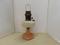 VINTAGE ALADDIN OIL LAMP