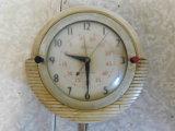 TELECHRON MINUTE MASTER BAKELIGHT ELECTRIC WALL CLOCK