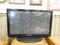 50 INCH SANYO PLASMA TV ON STAND