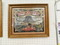 WINCHESTER  ARMS COMPANY FRAMED MIRROR