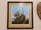 FRAMED AND MATTED MOUNTAIN MAN PICTURE