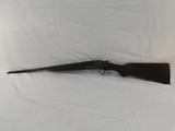 STEVENS MODEL 311A  DOUBLE BARREL .410GA SHOTGUN