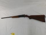 STEVENS MODEL 94C SINGLE SHOT 16GA SHOTGUN