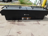 CROSS OVER TOOL BOX FOR JOHN DEERE GATOR