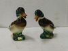 "PR. 6"" ROYAL WINDSOR MALLARD DUCK FIGURINES"
