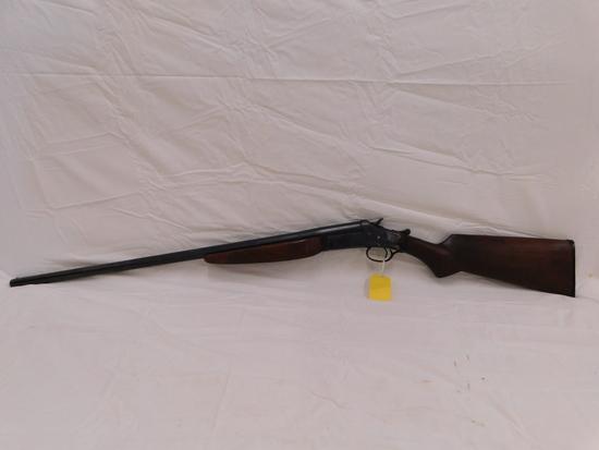 WARDS HERCULES MODEL 10 SINGLE SHOT 16GA SHOTGUN