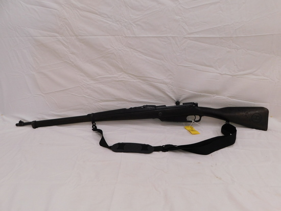 CHINESE HANYANG 8MM MAUSER W/ CANVAS SLING