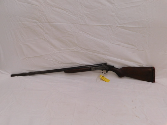 BRIDGE GUN CO BLACK PRINCE 12GA SHOTGUN