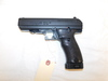 HI POINT MODEL 45HC SEMI AUTO .45 ACP CAL PISTOL W/ HARD CASE