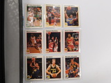 (9) COLLECTOR CARDS