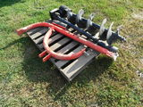 SPEECO 3PT POST HOLE DIGGER W/ 12