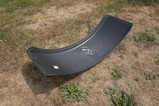 PAIR OF UNIVERSAL FRONT FENDERS FOR MFWD TRACTOR