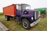 FORD LN 800 GRAIN TRUCK