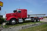 2009 PETERBILT 365 TANDEM TRACTOR W/ C13 CAT ENGINE & 48