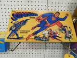 1973 HASBRO SUPERMAN GAME