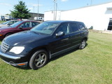 2007 CHRYSLER PACIFICA SUV
