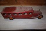 1920'S STEEL CRAFT / COR-COR PRESSED STEEL BUS