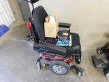 SYNERGY SOLUTIONS MOBILITY SCOOTER