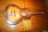 YOUTH SIZE ACOUSTIC GUITAR