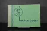 LINCOLN CENT ALBUM 1909 - 1948S