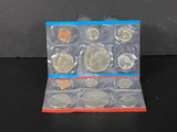 1976 UNCIRCULATED COIN SET