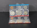 1977 UNCIRCULATED COIN SET