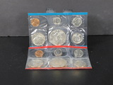 1978 UNCIRCULATED COIN SET
