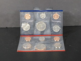 1985 UNCIRCULATED COIN SET
