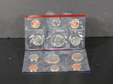 1989 UNCIRCULATED COIN SET