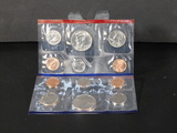 1994 UNCIRCULATED COIN SET