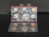 1995 UNCIRCULATED COIN SET