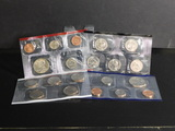 1999 UNCIRCULATED COIN SET