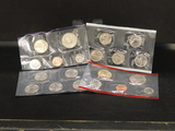 2003 UNCIRCULATED COIN SET