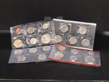 2004 UNCIRCULATED COIN SET