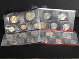 2006 UNCIRCULATED COIN SET