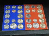 2007 UNCIRCULATED COIN SET