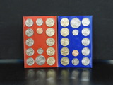 2008 UNCIRCULATED COIN SET