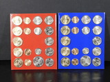 2009 UNCIRCULATED COIN SET